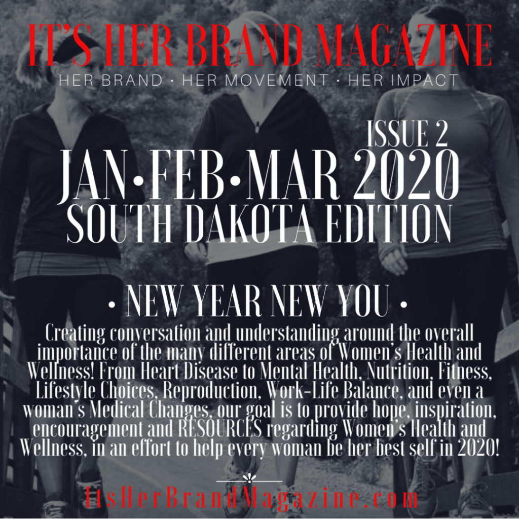 Best Self Help Books 2020.Upcoming Quarterly Issue It S Her Brand Magazine